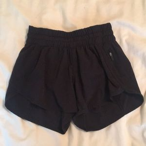 "Lululemon Tracker Short (4"")"